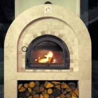 Pizza Ovens New