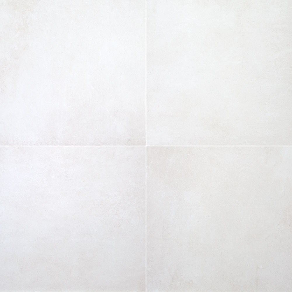 Urban Concrete White Matt 600x600 Italcotto
