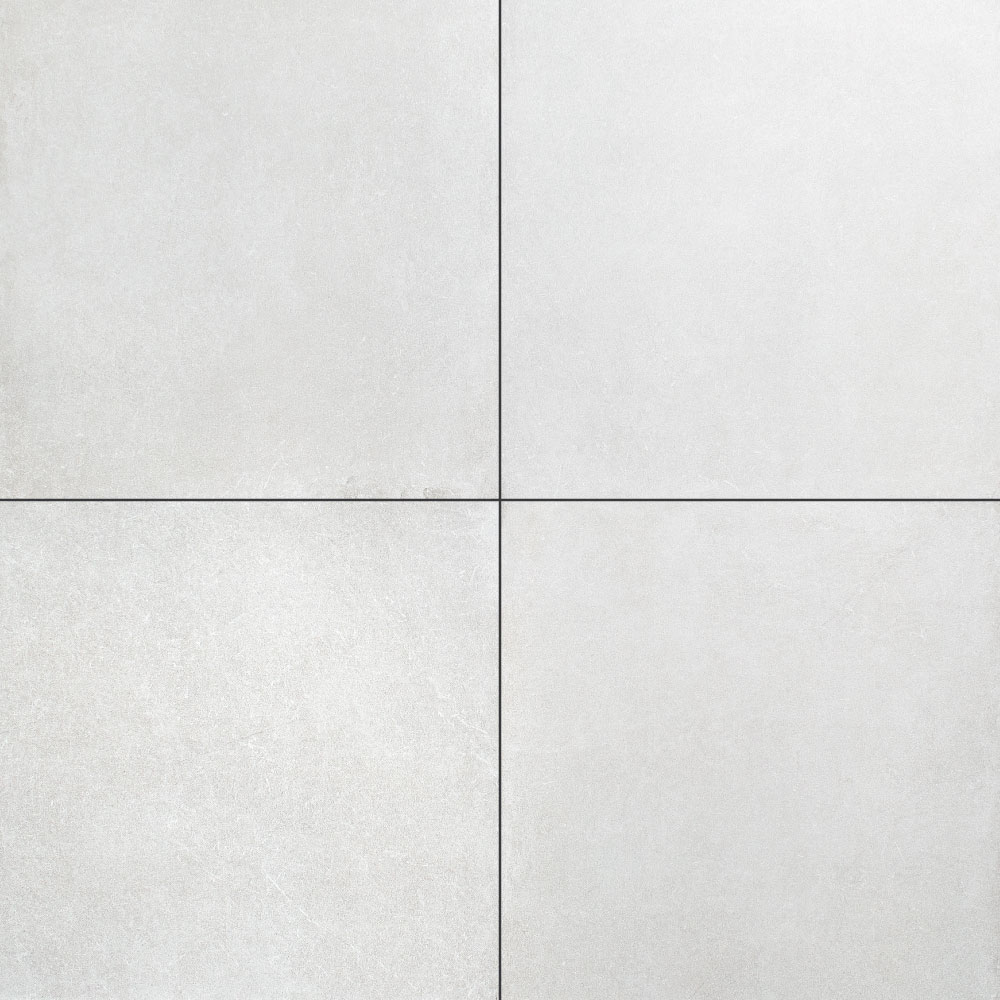 Matt Grey Kitchen Floor Tiles
