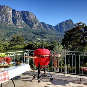 Kamado Jan grills New